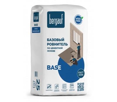 Ровнитель для пола Бергауф Base , 25 кг