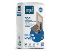 Самонивелир. пол Бергауф Boden Nivelir 25 кг (56)