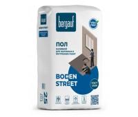 Пол для внутр/наруж работ Бергауф Boden Street 25 кг (56)