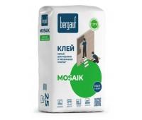 БЕРГАУФ Клей для мозаики MOSAIK 25кг