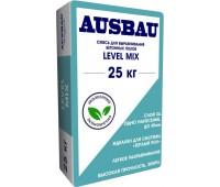АУСБАУ Ровнитель для пола LEVEL MIX, 25 кг