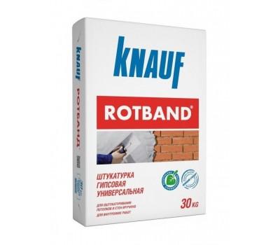 "КНАУФ Штукатурка ""Ротбанд"", 30 кг"