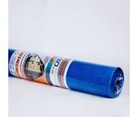 Сетка. фасадная SD-GLASS Professional, 5х5, 160 гр/м. кв., 1х50м, синяя