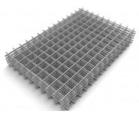 Сетка кладочная метал. 100*100 0,5*2,0м (4мм)