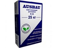 АУСБАУ Клеевая смесь К-11, 25 кг