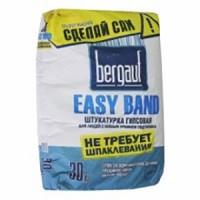 Штукатурка гипсовая Бергауф Easy Band 30кг