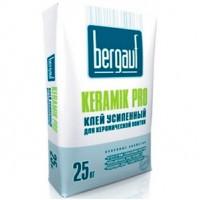 БЕРГАУФ Клей усиленный Keramic PRO 25кг