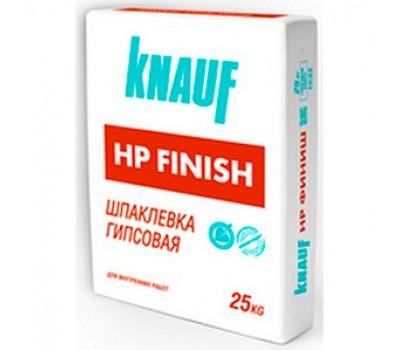 КНАУФ Шпаклевка  HP-Финиш 25кг (50)
