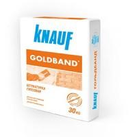 """КНАУФ Штукатурка """"Goldband"""" , 30 кг"""