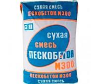 Пескобетон М 300, 25кг