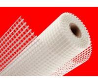 Сетка. малярная SD-GLASS Professional, 2х2, 43 гр/м. кв., 1х50м