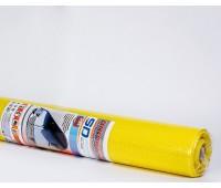 Сетка. фасадная SD-GLASS Professional, 5х5, 145 гр/м. кв., 1х50м желтая